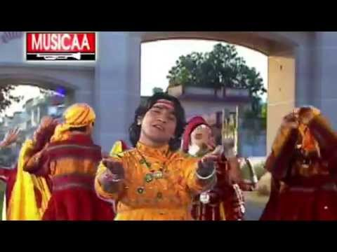 Navratri Special:- Gujarati Latest Garba 2014 | Vikram Thakor Gujarati Garba Hd video