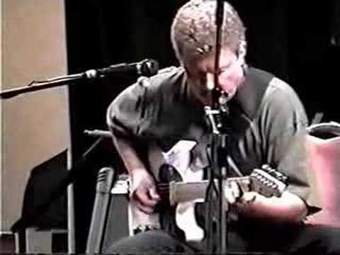 Scotty Anderson - John Henry