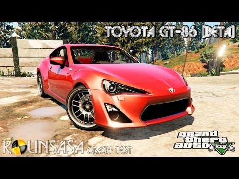 Toyota GT-86 v1.1