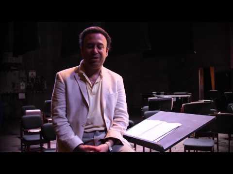 Director Lucio Bruno-Videla (Argentina) - OSA 2015