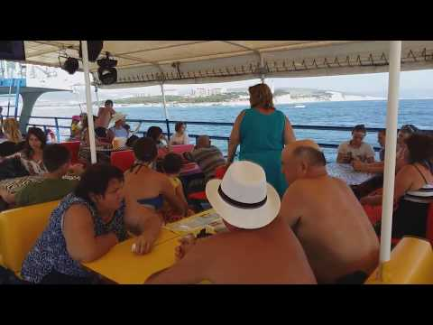 катание на лодках в геленджике