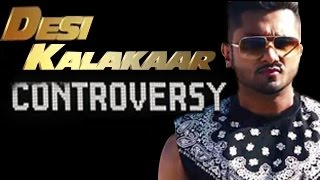 Desi Kalakaar Yo Yo Honey Singh ALBUM sparks CONTROVERSY