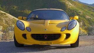 Daily Lotus FAQ - Long Term Lotus Elise #2 | Everyday Driver