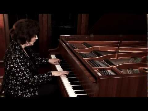 Boogie Woogie Piano -- Caroline Dahl's river City Boogie Woogie video