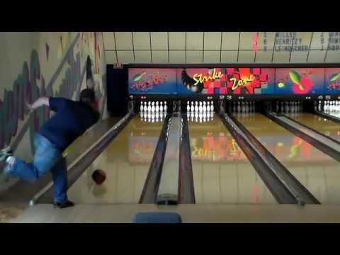 Storm Rocket Bowling Ball Video Review – BowlerX.com