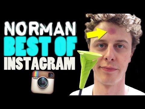 NORMAN BEST OF INSTAGRAM
