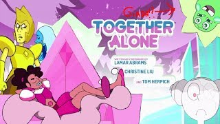 REVIEW:Together Alone[Diamond day]-(ITA)