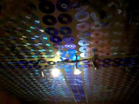 Co można zrobić z niepotrzebnych płyt cd