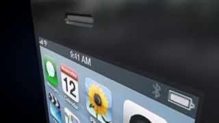 IPhone 5 3D [After Effects CS6] HD