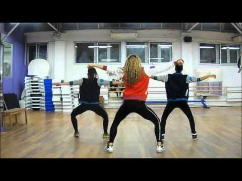 Rihanna Feat. Jay-z - Talk That Talk - Official Video Clip - Choreo By Aya video