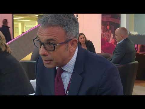 Marc Bennett, senior vice president, Discover Qatar