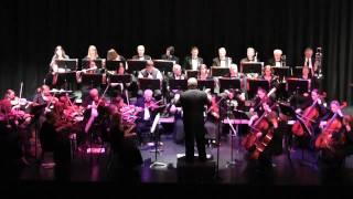 Nebo Philharmonic Orchestra Pirates Of Penzance