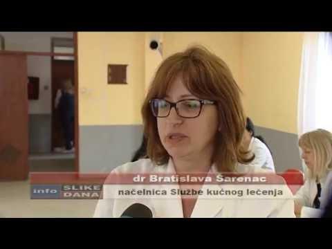 belami.rs - Preventivni pregledi za meštane Kravlja i Miljkovca