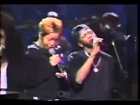 Mary J Blige and K Ci Haily - I Don't Want to do Anything Else