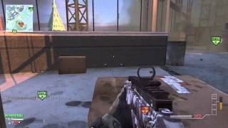 COD MW3 - If It's Not Broken