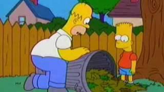 download lagu Homer Goes To The Chiropractor gratis
