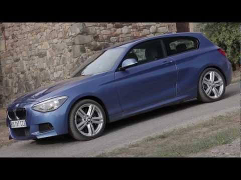 Essai vidéo BMW 118d M Sport 143 ch