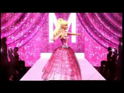 Barbie A Fashion Fairytale Full Movie English Barbie a Fashion Fairytale