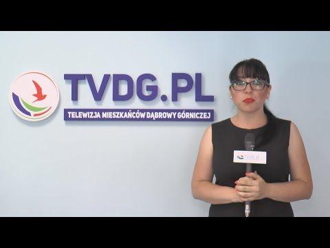 Wiadomości Dąbrowskie - 11.08.2017