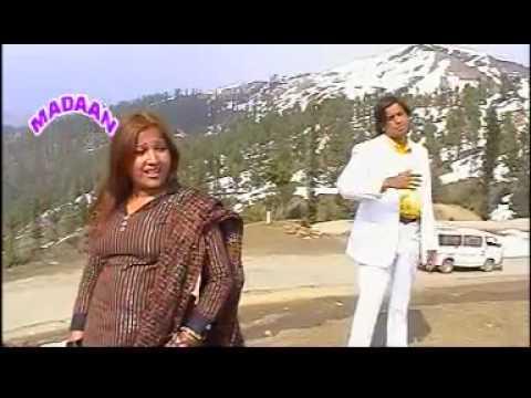 Kachkol Pashto Gaane 3 - Tu Dharti Pe Chahe Jahan B video