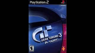 Goid License Award - Grand Turismo 3: A-spec Music