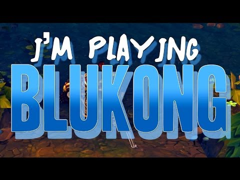 Instalok - Blukong (Original Song)