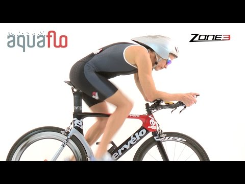 Zone3 Aquaflo Men's Tri Top - 2015
