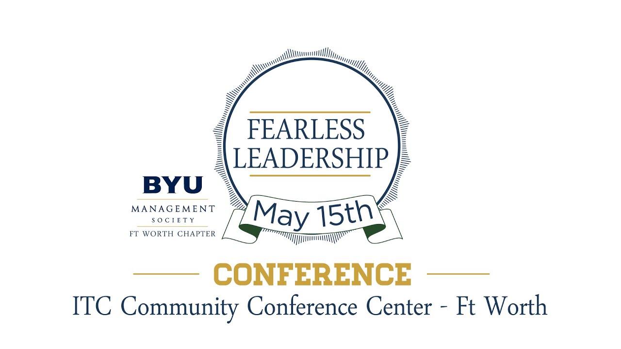 Fearless leader