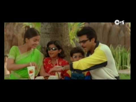 It My Family Song Video - Hamara Dil Aapke Paas Hai - Anil Kapoor...