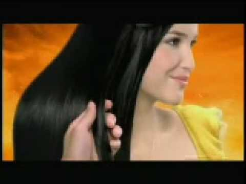 Sunsilk Soft & Smooth TVC - Ariel 'Peterpan' & Amy Lee