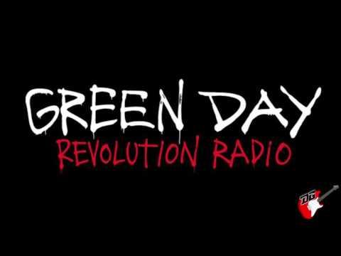 Cover Lagu Green Day - Revolution Radio [HQ]