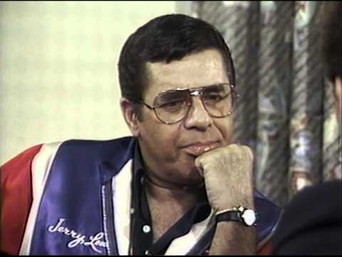 Brian Linehan's City Lights- Jerry Lewis 1983 (King of Comedy)
