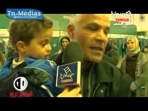 Image video المسامح كريم : 19-10-2012 - حالة 01