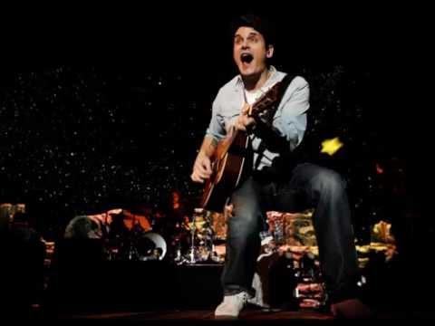 John Mayer - Level ft  Kanye West