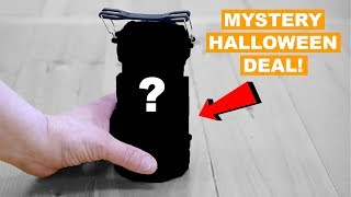 BEST MYSTERY HALLOWEEN DEAL OF 2019