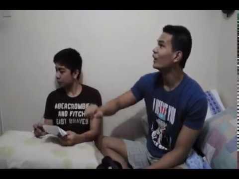 Pamintang Durog  (Part 1) : Ang Pag Amin