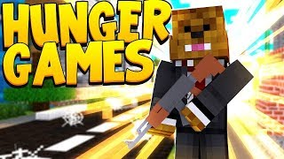 OP DRACONIC WEAPONS AND SHIELDS - MINECRAFT MODDED HUNGER GAMES   JeromeASF