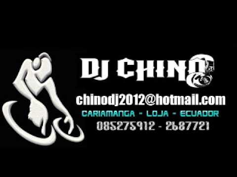 Regueeton Mega Mix Creacion Studio Chino Dj.2013.