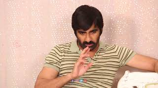 Nela Ticket Movie Special Interview | Ravi Teja, Malvika Sharma, Kalyan Krishna | Latest UpdaTes