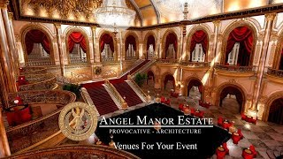 The Rose Theatre Venues For Your Event