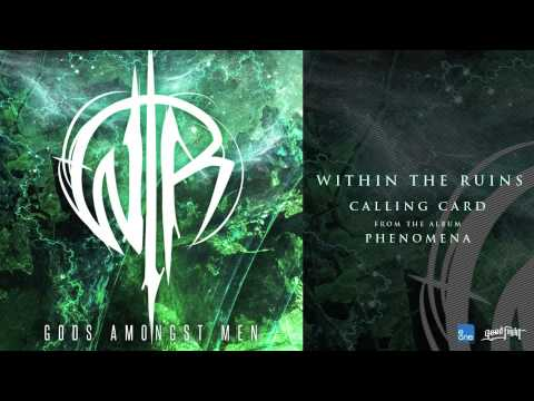 Within The Ruins - Calling Card