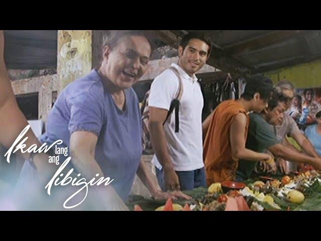 Ikaw Lang Ang Iibigin: Gabriel gets a surprise!   EP 59