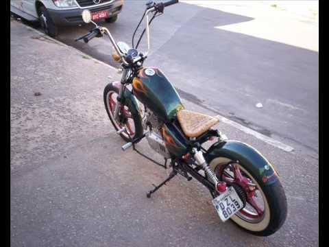 Suzuki Marauder Bad Stator