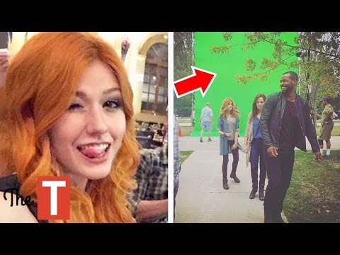 20 Things You Didn't Know About Shadowhunters