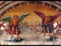 Orvieto (Ombrie, Italy), The Last Judgment  with Signorelli's frescoes (manortiz)