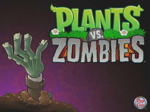 Plants vs. Zombies - Cheat Party