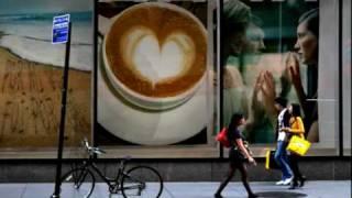 Ricardo Arjona - Solo Queria un Cafe