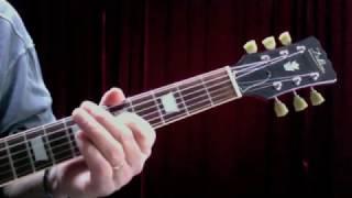 JOHNNY B. GOODE - Guitar Lesson