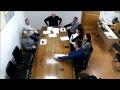 Засідання постійної депутатської комісії з питань законності регламенту депутатської етики mp3