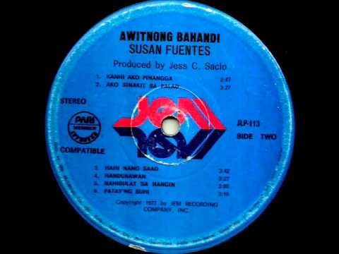 Handurawan-susan Fuentes.lp. video